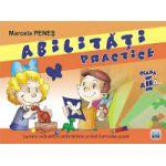 Abilitati practice - Clasa a II-a
