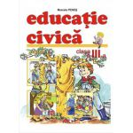 Caiet de educatie civica - Clasa a III-a