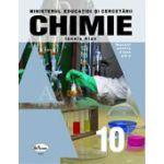 Chimie - Manual pentru clasa a X-a