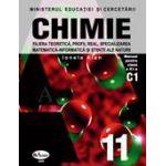Chimie - Manual pentru clasa a XI-a