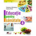 Educatie pentru Sanatate - clasa a IV-a