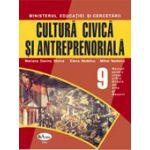 Cultura Civica si Antreprenoriala - Manual clasa a IX-a