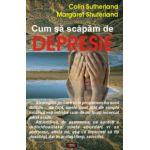 Cum sa scapam de depresie