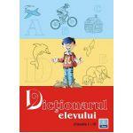 Dictionarul elevului - Clasele I-IV