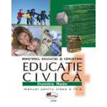 Educatie Civica – manual clasa a IV-a