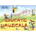 Educatie Muzicala - Caiet clasa I