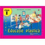 Educatie Plastica - Caiet clasa I