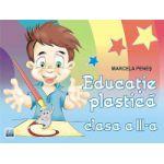 Educatie plastica - Clasa a III-a