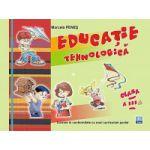Educatie tehnologica - Clasa a III-a
