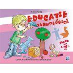 Educatie Tehnologica - Clasa a IV-a