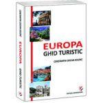 Europa - Ghid turistic