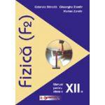 Fizica - Manual pentru clasa a XII-a (F2)
