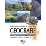 Geografie – manual clasa a IV-a