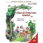 Limba si literatura romana - Clasa a II-a