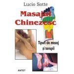 Masajul Chinezesc