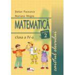 Matematica -Clasa a III -a - Caietul elevului - Partea a II-a