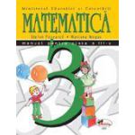 Matematica – manual clasa a III-a