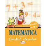 Matematica - Caietul elevului - Clasa I -  Partea a II-a