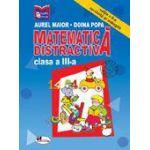 Matematica Distractiva - Clasa a III-a