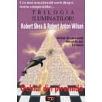 Trilogia Iluminatilor ! - Ochiul din piramida