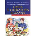 Limba si Literatura Româna – manual clasa a II-a