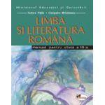 Limba si Literatura Româna – manual clasa a III-a