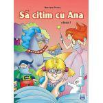 Sa citim cu ANA - Clasa I