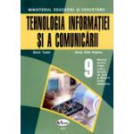 Tehnologia Informatiei si a Comunicarii - Manual pentru clasa a IX-a