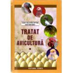Tratat de avicultura - vol.I