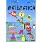 Matematica - Exercitii si probleme - Clasa I
