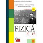 Fizica F1+F2 - Manual pentru clasa a XII-a
