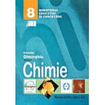 Chimie - Manual clasa a VIII-a