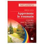 Apprenons le roumain - Cours pour les francais qui veulent apprendre le roumain