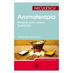 Aromaterapia - terapie prin uleiuri esentiale