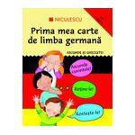 Ascunde şi ghiceşte - Prima mea carte de limba germană