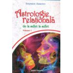Astrologie relationala - De la suflet la suflet - Vol.1