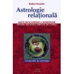 Astrologie relationala - Mica enciclopedie a secretelor pentru relatiile fericite de cuplu