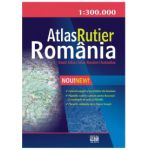Atlas Rutier - Romania