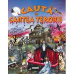 Cauta in cartea terorii