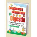 Combinarea alimentelor si digestia - 101 de moduri prin care sa-ti imbunatatesti digestia