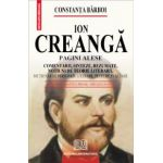 Ion Creanga - Pagini alese