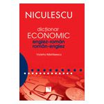 Dictionar economic englez-roman / roman-englez (cartonat)