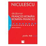 Dictionar francez-roman / roman-francez pentru toti
