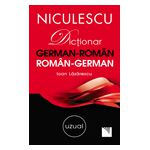 Dictionar german-roman/roman-german