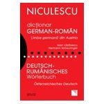 Dicţionar german-român - Limba germană din Austria