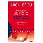 Dictionar juridic englez-roman / roman-englez