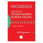 Dictionar de buzunar italian-roman/roman-italian