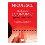 Dictionar economic german roman