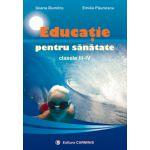 Educatie pentru sanatate - Clasele III-IV