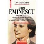 Mihai Eminescu - Pagini alese